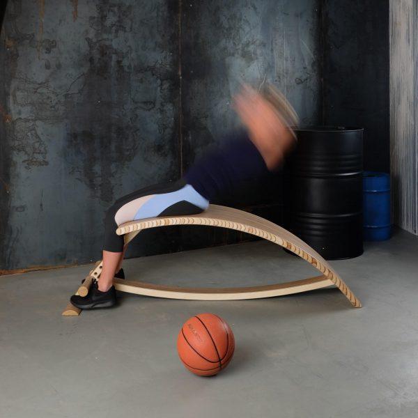 Sedoviko ABS1 Скамья-оттоманка гимнастическая