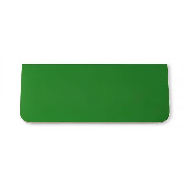 Полочка Sedoviko СSS1, разноцветные, двухсторонние: зеленый, береза, итальянский лак.